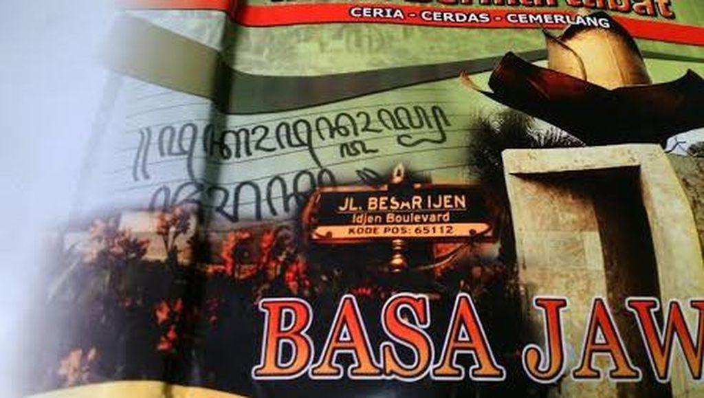 Selain Bahasa Jawa, Ini 8 Bahasa Daerah Lain yang Ada di Pulau Jawa