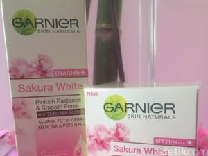 Garnier Ganti Kemasan Plastik dengan Bahan Ramah Lingkungan