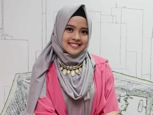 Kebanggaan Carla Rizki Pasca Ikut Sunsilk Hijab Hunt: Bayar Kuliah Sendiri
