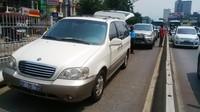 Segera Isi Tangki Bahan Bakar Mobil Jika Lampu Indikator Nyala