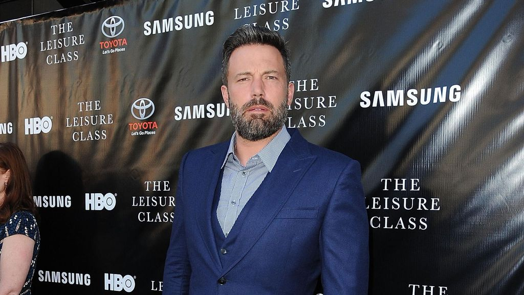 Pacari Bond Girl, Ben Affleck Dilarang Datang ke Premier Film James Bond