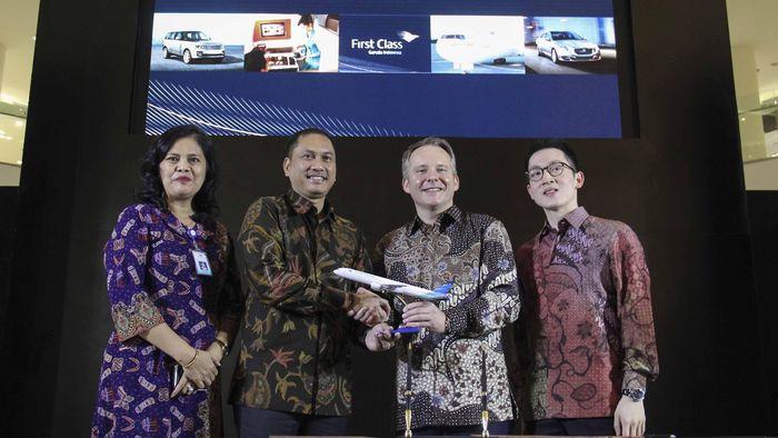 Foto: dok. Garuda Indonesia