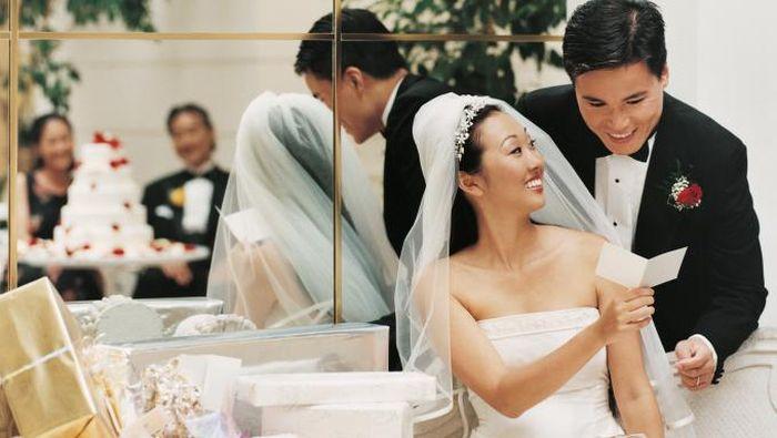 Mulai Dari Rp 1 000 Ini Tempat Murah Beli Souvenir Pernikahan Di