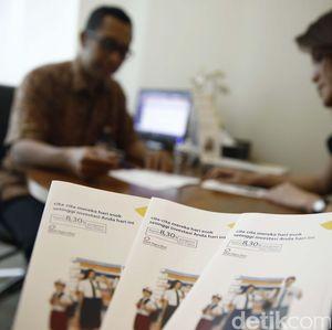 Surat Utang Negara Online Sudah Dipesan Rp 800 Miliar
