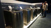 LG Innofest 2016: Kulkas Ketuk Sampai TV Super Ramping