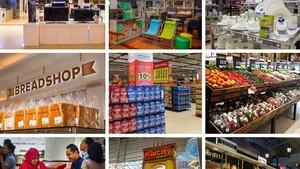 Konsep Baru Transmart Carrefour