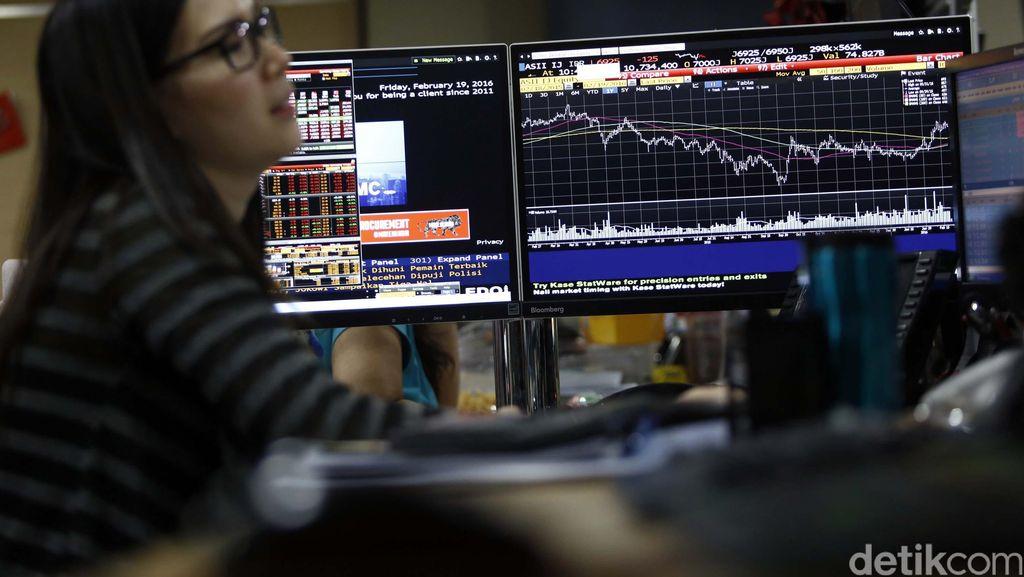 Tips Menghasilkan Uang di Pasar Modal