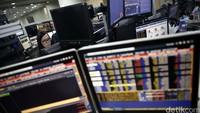 IHSG dan Bursa Asia Kompak Kebakaran