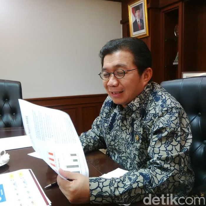 Foto: Dewi Rachmat Kusuma