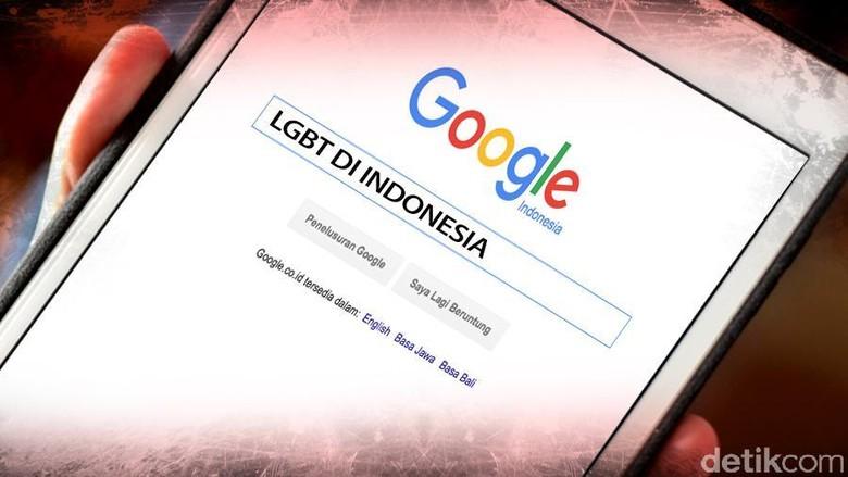 Dokter Jiwa Indonesia: Kaum Homoseks Adalah Orang dengan Masalah Kejiwaan