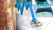 Bank Pangkas Target Pertumbuhan Kredit Jadi 9-10%