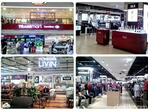 Ayo Berbelanja di Transmart Carrefour