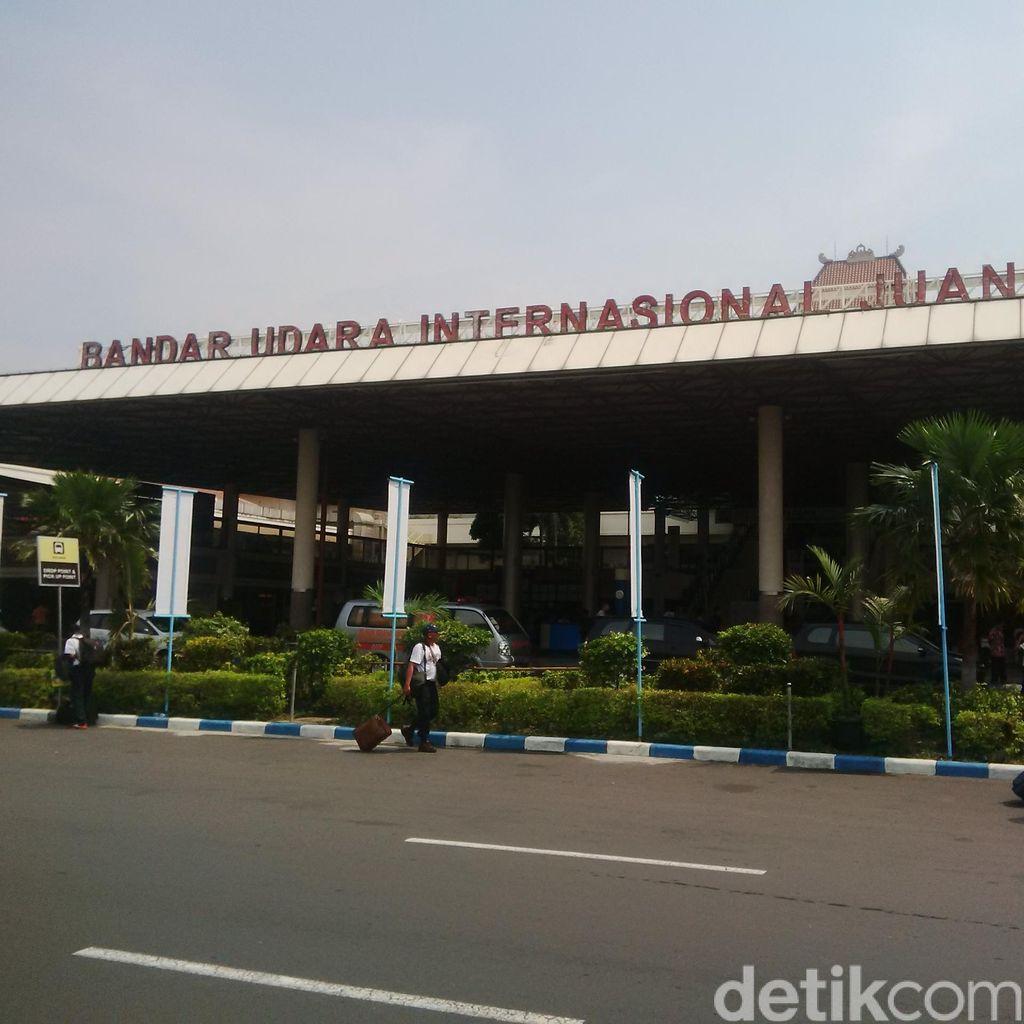 Selama April 2018, Bandara Juanda Paling Tepat Waktu Se-ASEAN