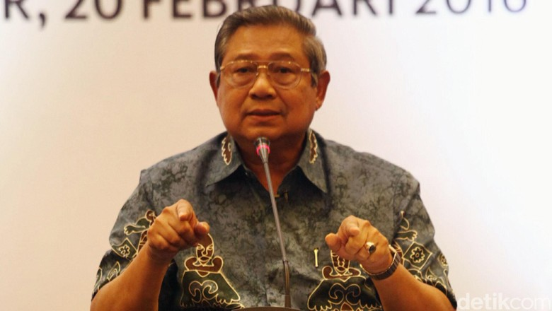 SBY akan Turun Langsung Didik 5.000 Kader Demokrat Agar Siap Jadi Pemimpin