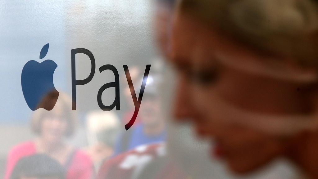 Apple Pay bakal Rilis di Israel