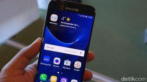 Galaxy S7 Dijual di Indonesia Mulai Rp 9 Juta