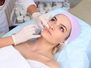 Viral Kisah Wanita Tertular HIV Diduga karena Facial, Ini Faktanya