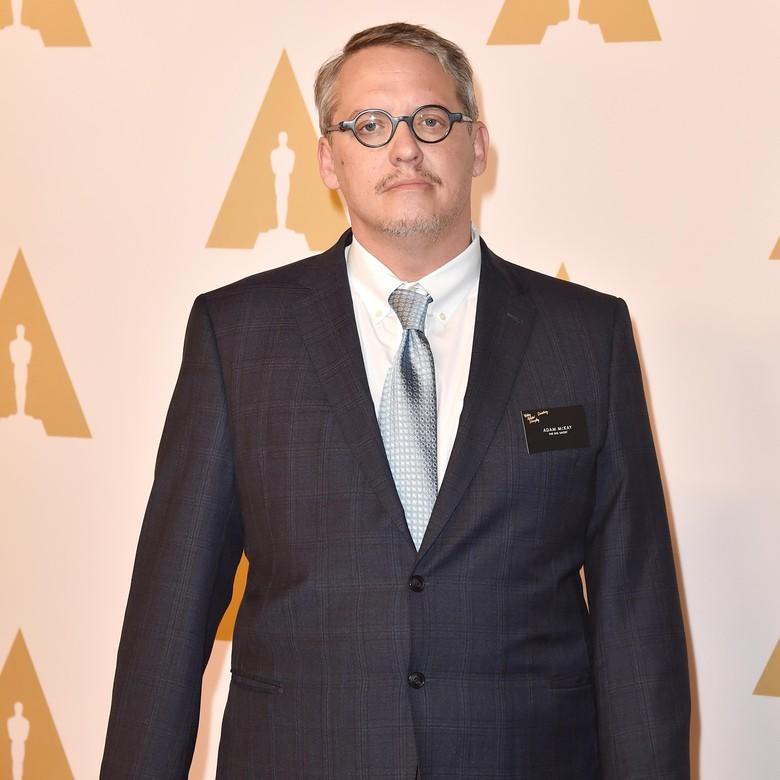 Sutradara Peraih Nominasi Oscar Adam McKay Didekati untuk GoTG 3 Foto: Kevin Winter/Getty Images