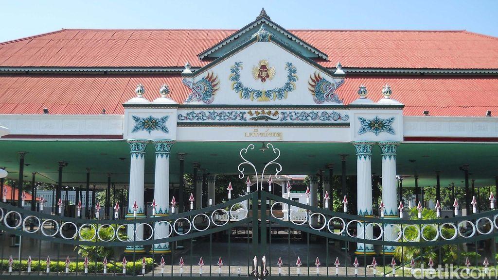 Sejarawan Soal Petisi Sultan HB II Jadi Pahlawan: Layak, Tapi Berat