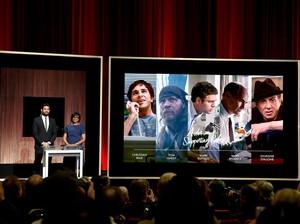 <i>Road to</i> Oscar 2016: Inilah Jajaran Aktor Pendukung Terbaik