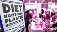 Pengusaha Plastik: Ritel Mau Cari Duit dari Kantong Plastik