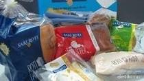 Saham Sari Roti Merah Pasca Denda KPPU Rp 2,8 M