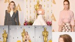 Pesona Cate Blanchett di Red Carpet AACTA