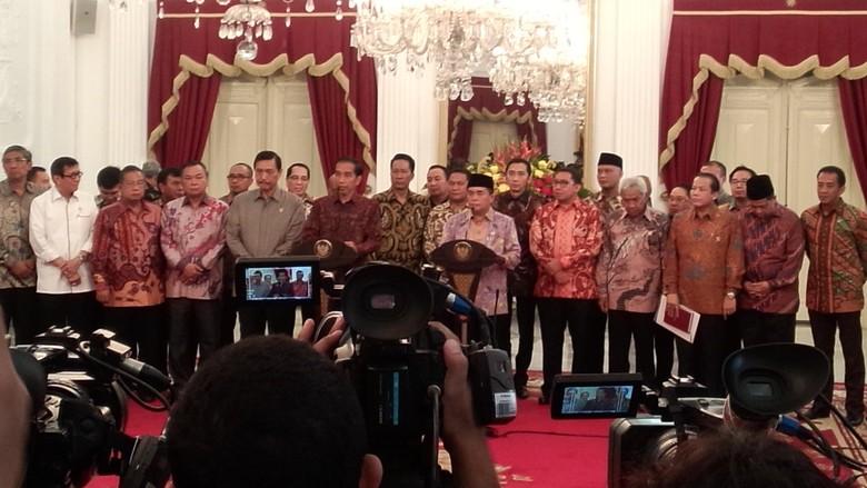 Ketua DPR: Kami Sepakat Revisi UU KPK Ditunda, Tapi Tak Hapus dari Prolegnas