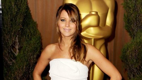 Transformasi Gaya Jennifer Lawrence  di Oscar dari Tahun ke Tahun