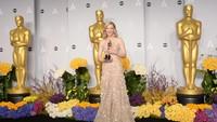 Wanita kelahiran Australia itu telah meraih tujuh nominasi Oscar dan memenangkan dua diantaranya yaitu pada tahun 2005 dan 2014. Jason Merritt/Getty Images/detikFoto.