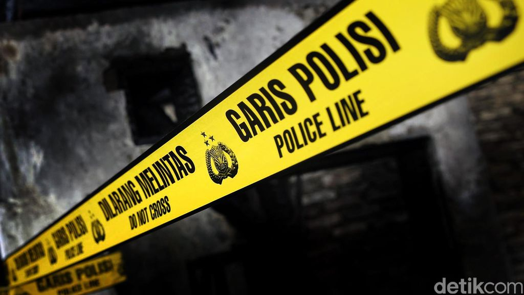 Seorang Pasien Tewas Terjatuh dari Lantai 6 RSUP Kariadi Semarang