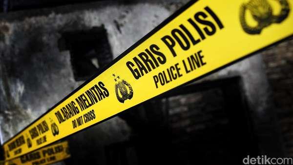 Polisi: Penyerang Polsek Penjaringan Teriak Takbir, Diduga Depresi