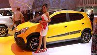 LCGC Jadi Taksi Online Rangsang Industri Otomotif