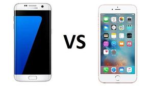 Galaxy S7 Apa Masih Dianggap Contek iPhone?