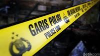 Polisi Cek Dentuman di Jaksel