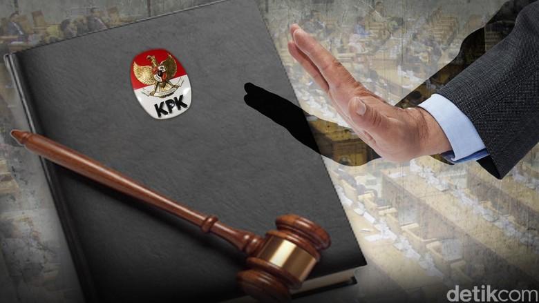 Revisi UU KPK Disebut Bikin Anggota DPR Kebal Hukum