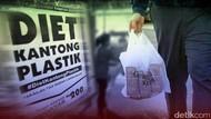 Selain Minimarket, Hotel di Kabupaten Bogor Dilarang Sediakan Kantong