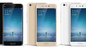 Spek Xiaomi Mi 5 Mencuat, Harganya Rp 6,5 Juta
