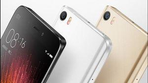 Xiaomi Serang Habis-habisan Samsung dan Apple