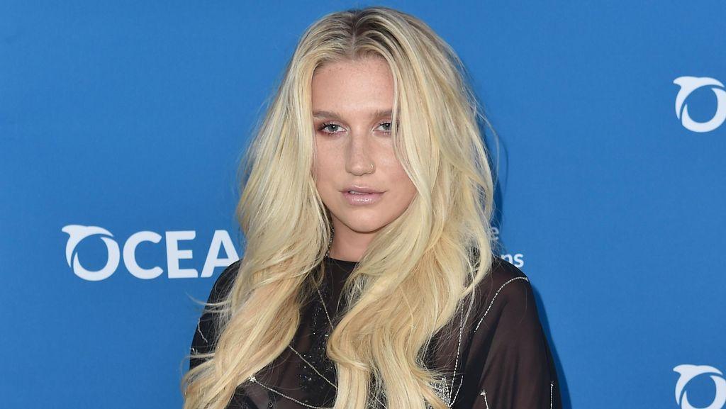 Cerita Kesha yang Terobsesi Kurus Sampai Tidak Tahu Lagi Caranya Makan