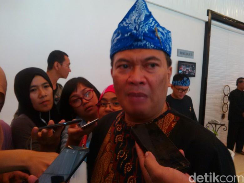 Cerita Wakil Kota Bandung yang Merasa Ditolak Pemkot Surabaya