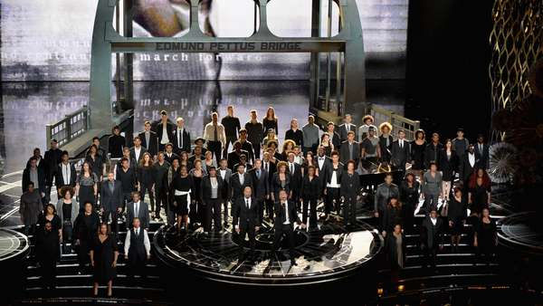 Throwback! Momen-momen di Oscar 2015