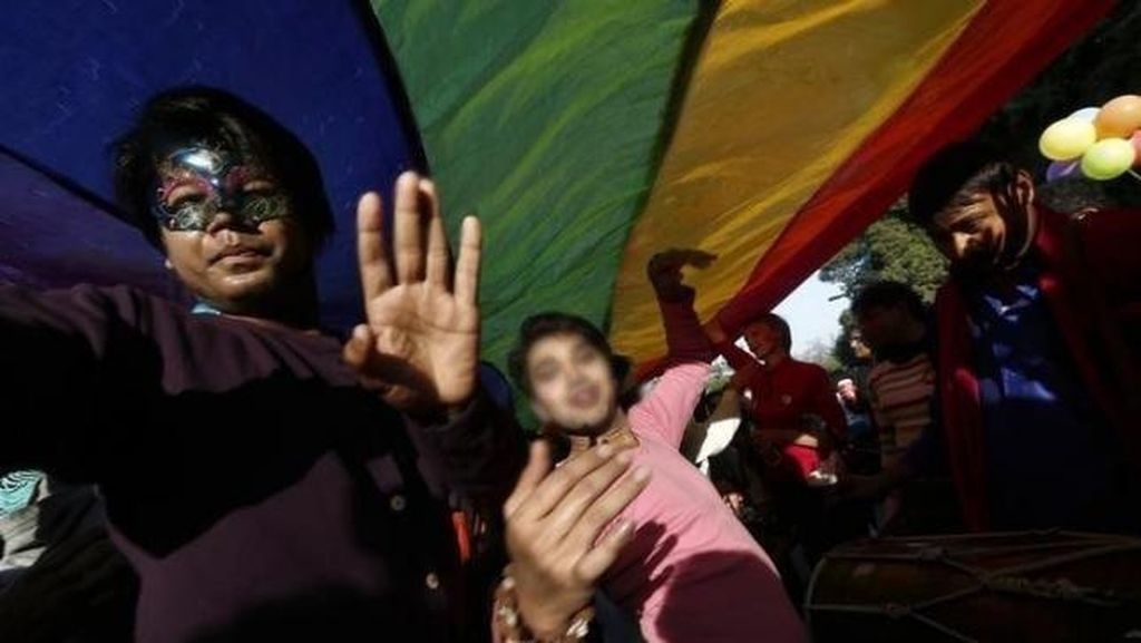 Alasan WHO Hapus Transgender dari Kategori Penyakit Mental