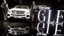 Mercedes Janji Mobil Hybridnya Lebih Ngebut dari AMG GT