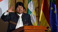 Evo Morales, Pribumi Sosialis yang Dijadikan Contoh Amien Rais