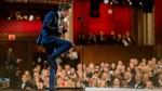 Jared Leto Nyentrik Pakai Rok di iHeartRadio Music Awards