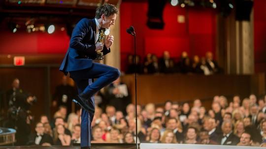 Throwback! Momen-momen di Oscar 2015