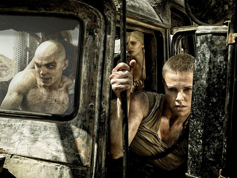 Foto: doc.official Mad Max: Fury Road