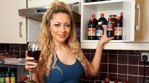 Cerita Ella, Wanita yang Minum 1 Gelas Cuka Tiap Hari karena Kecanduan
