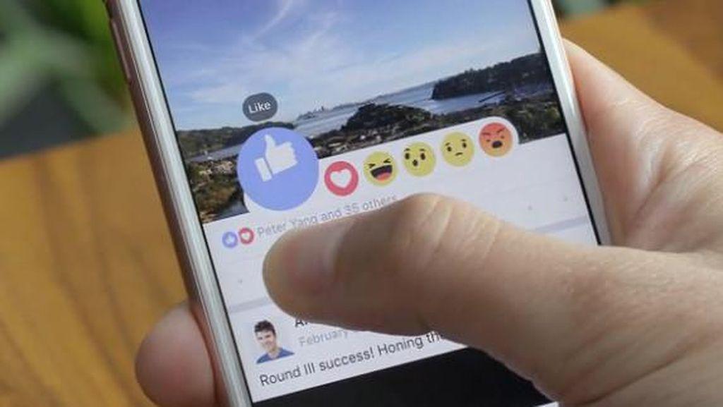 35 Ribu Pakar Bantu Facebook Tandai Berita Hoax